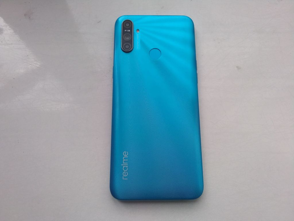 realme C3 2/32GB Blue
