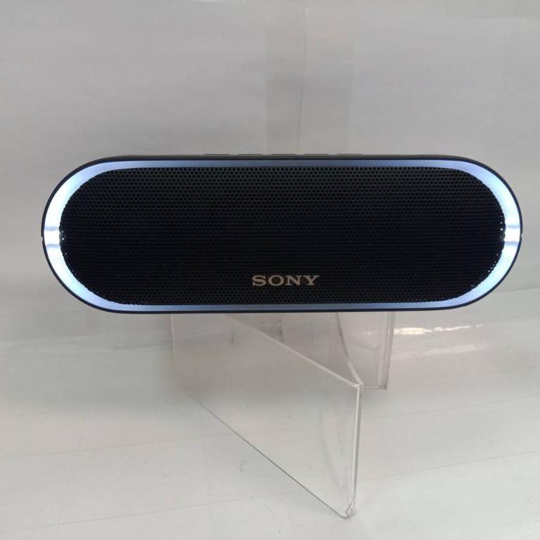 Sony SRS-XB20 Black (SRSXB20B)