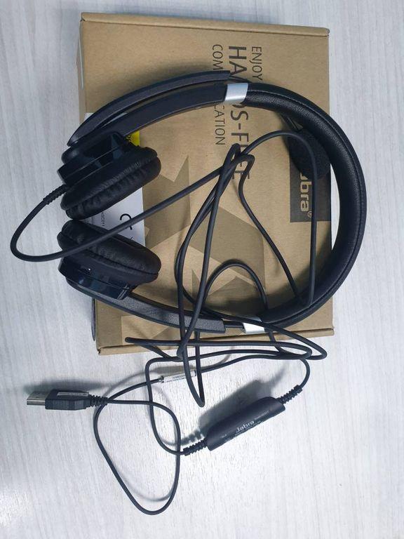 Jabra uc voice 550 hsc011