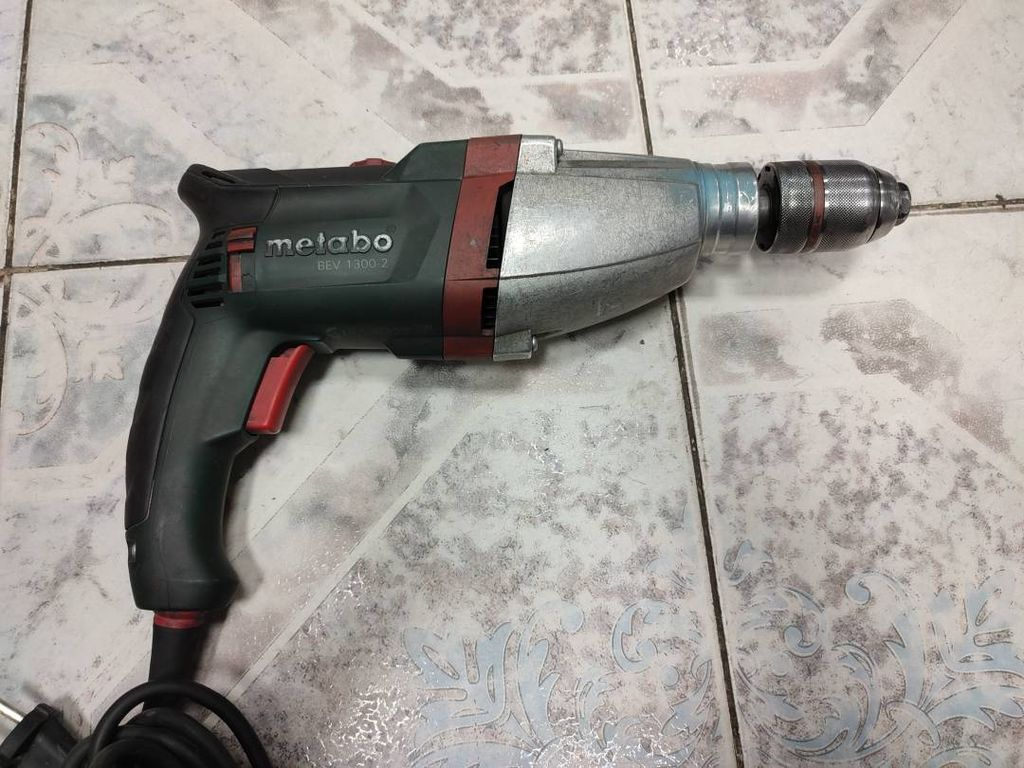Metabo BEV 1300-2 (600574000)