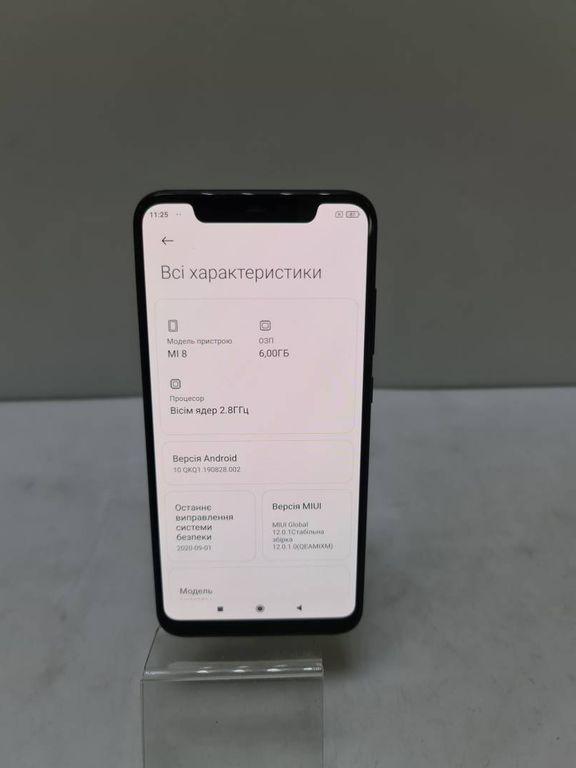 Xiaomi mi-8 6/64gb