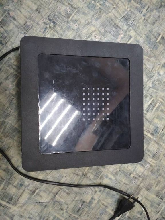Microlab FC550