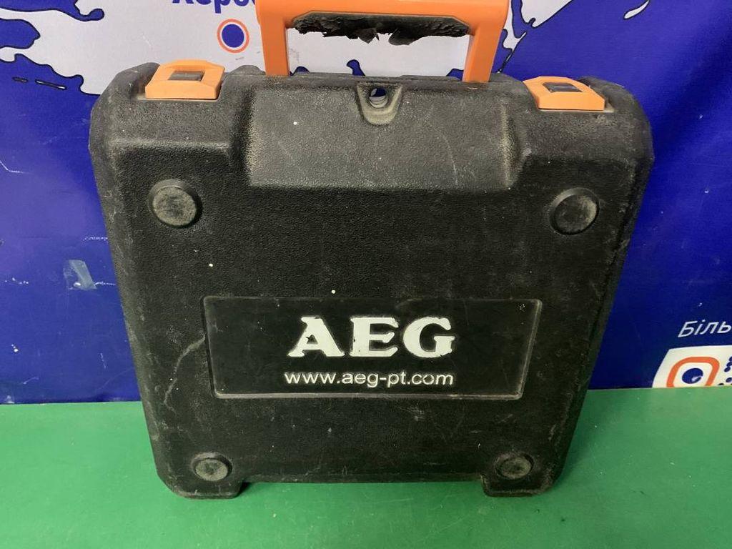 AEG BS 12 G NiCd (4935419255)