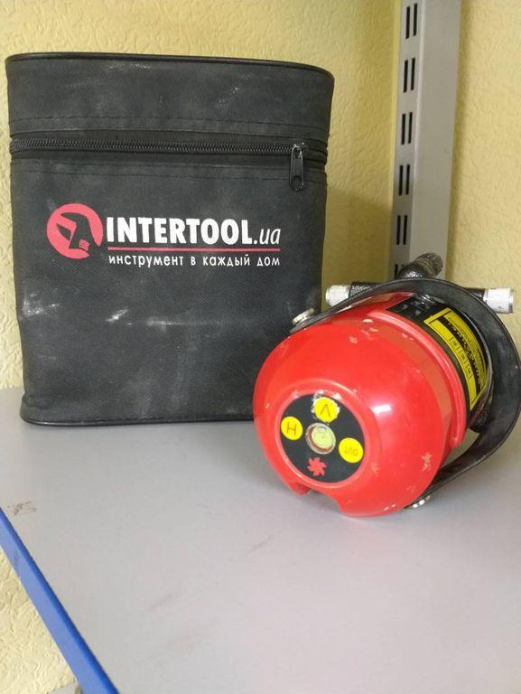 Intertool MT-3003