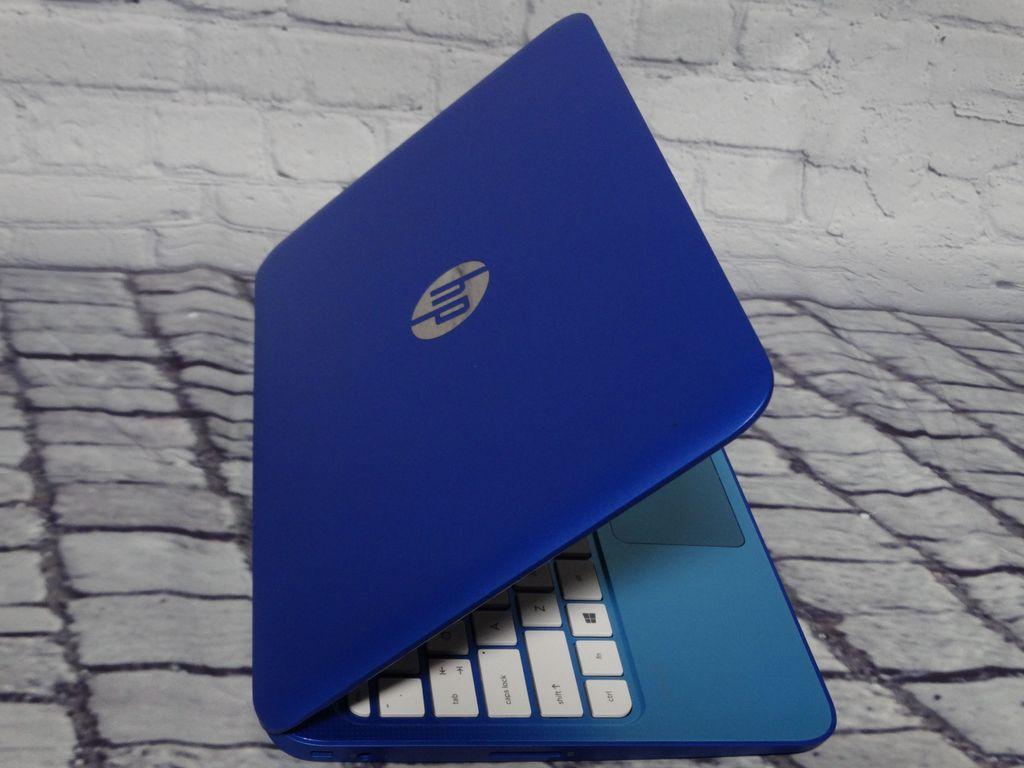 HP Stream Laptop 11 - 11.6,мышка,сумка