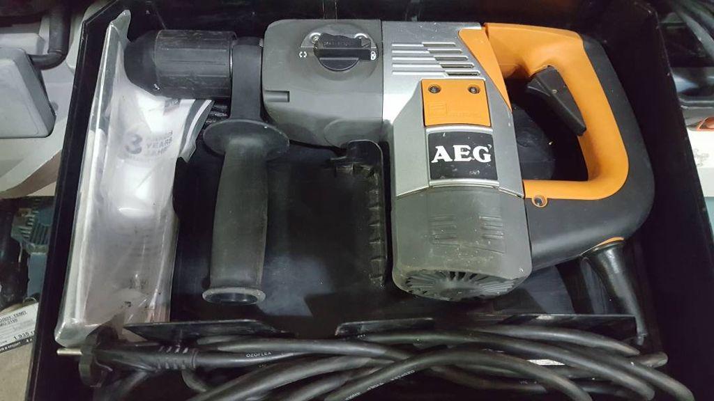 AEG PM 3