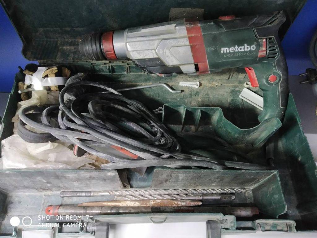 Metabo UHEV 2860-2 Quick (600713500)