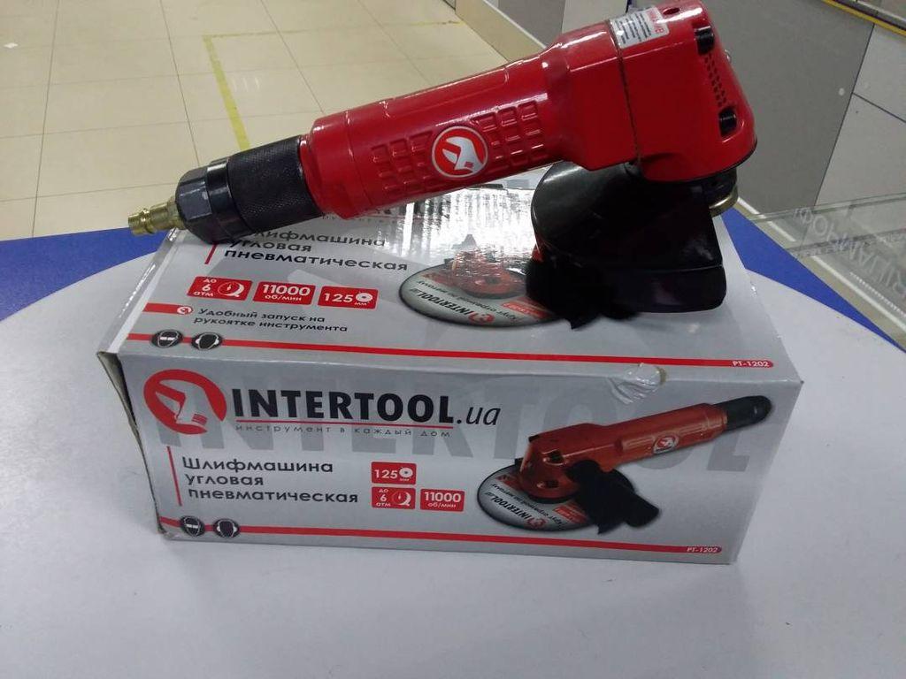 Intertool PT-1202