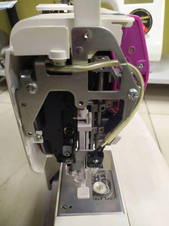Janome Memory Craft 350E