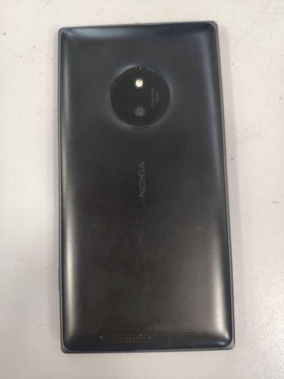 Nokia Lumia 830 (Orange)