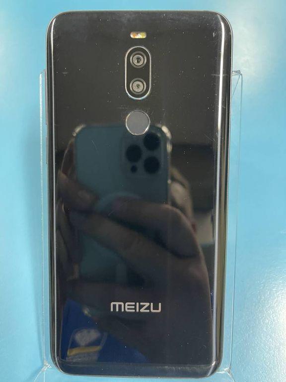 Meizu x8 flyme osa 6/128gb