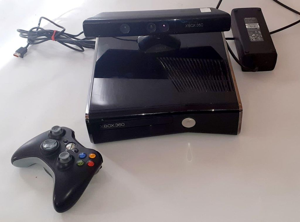 Microsoft Xbox 360 Model 1439