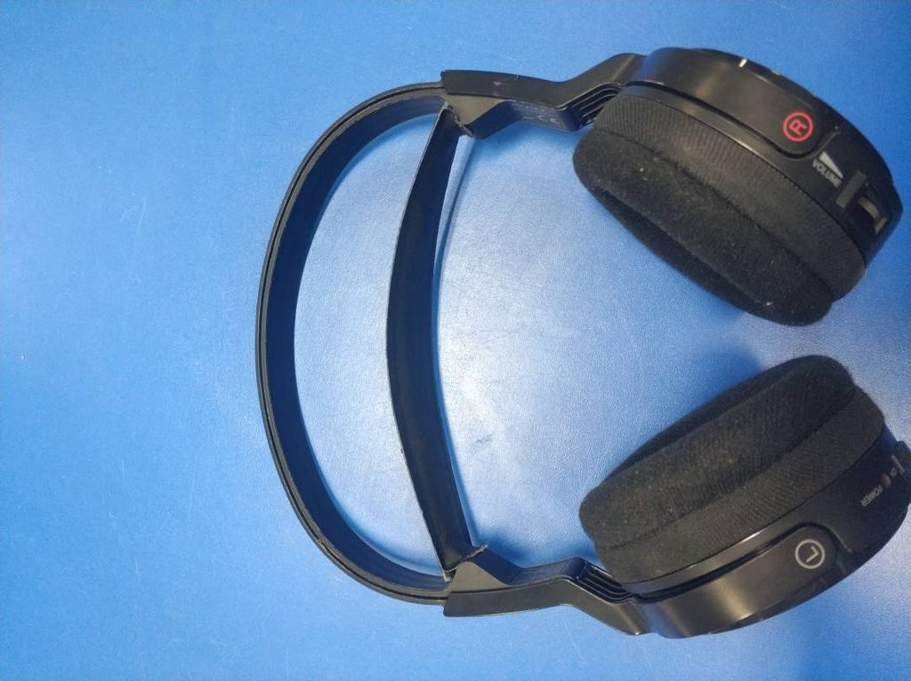 Sony mdr-rf811