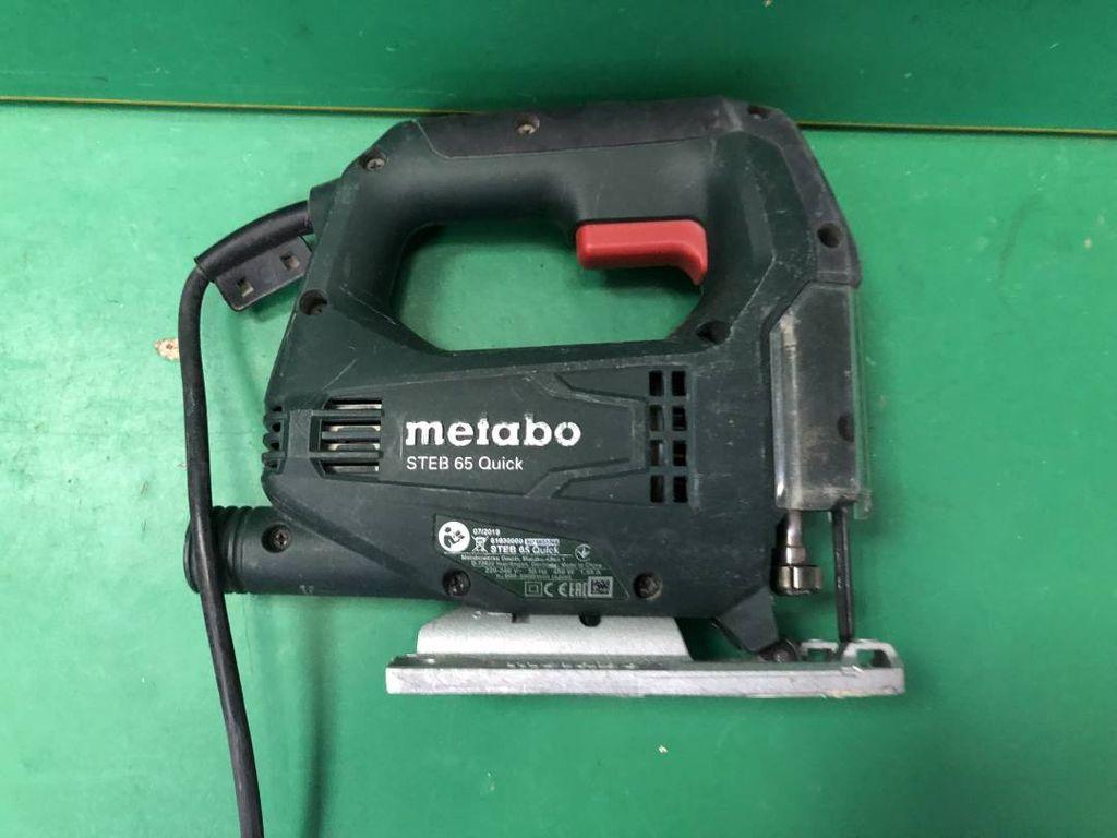 Metabo steb 65 quick 601030500