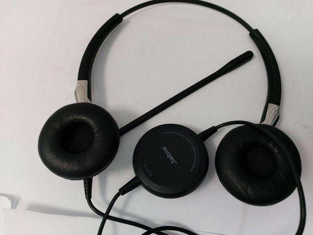 JABRA BIZ 2400 DUO USB (2499-823-104)