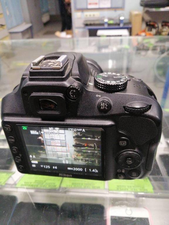 Nikon d3400 nikon nikkor af-p 18-55mm 1:3.5-5.6g dx