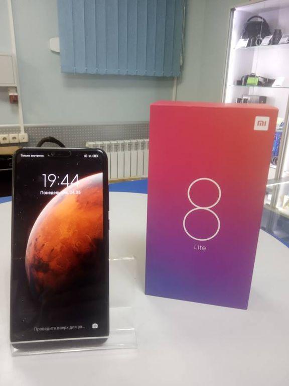 Xiaomi mi-8 lite 4/64gb