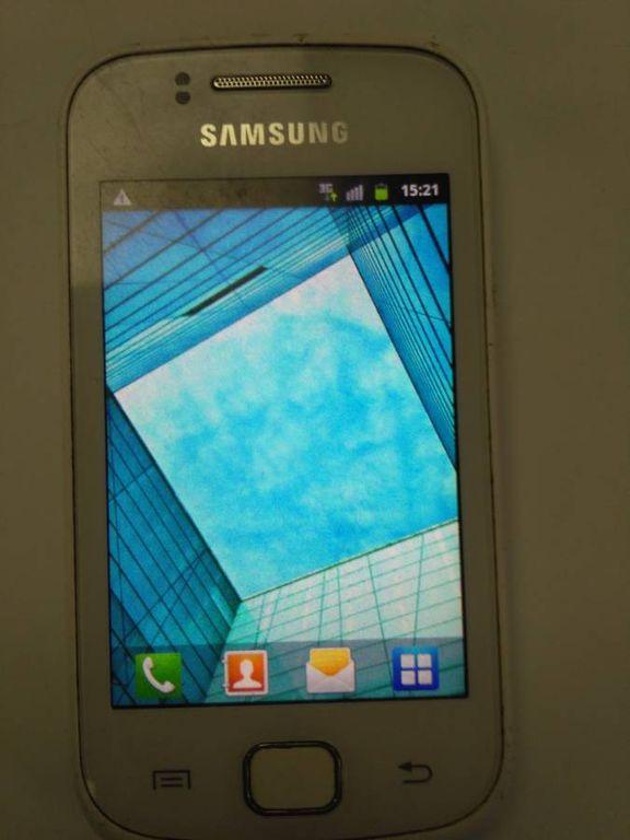 Samsung s5660 galaxy gio