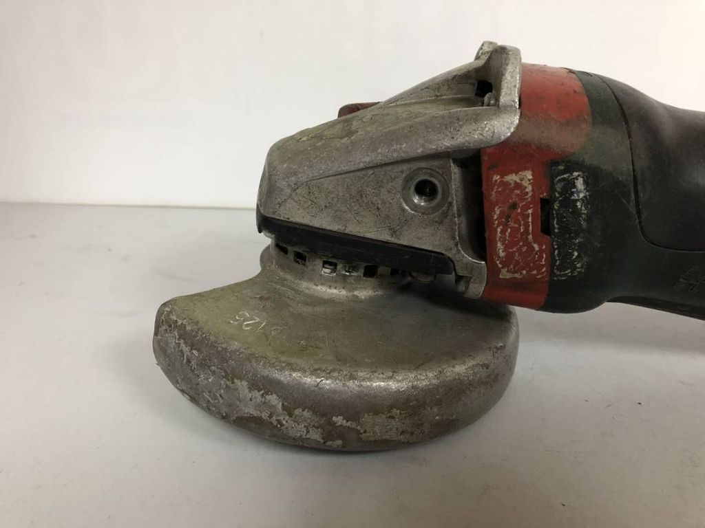 Metabo wepba 14-125 quick protect