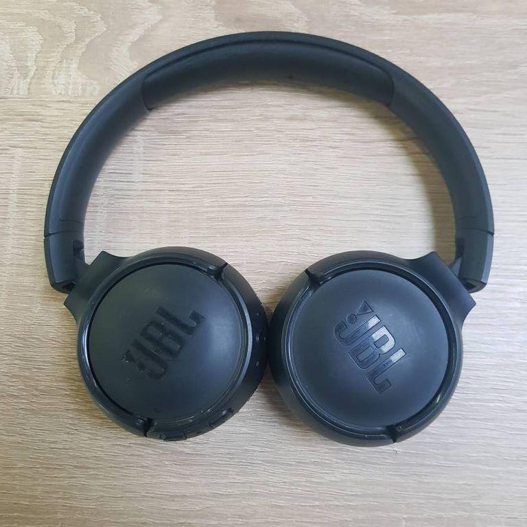 JBL E500BT Black (E500BTBLK)