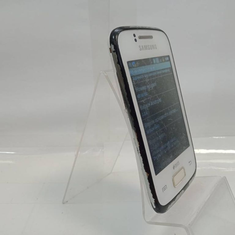 Samsung s6102 galaxy y duos
