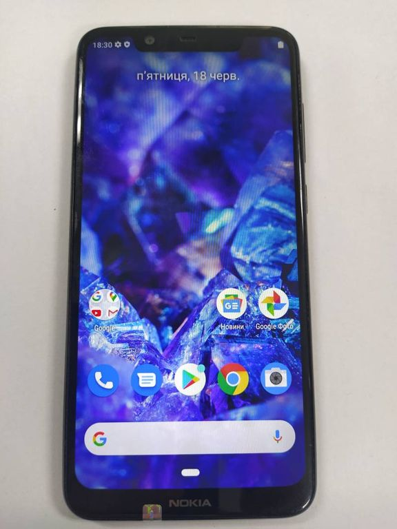 Nokia _5.1 plus ta-1105 3/32gb
