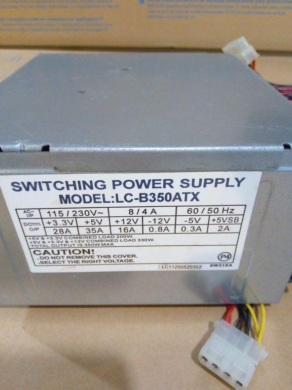 ABPower LC-B350ATX