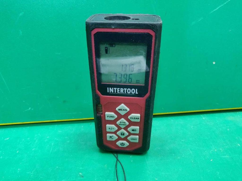 Intertool MT-3056