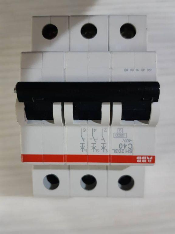 Abb SH203l-C40