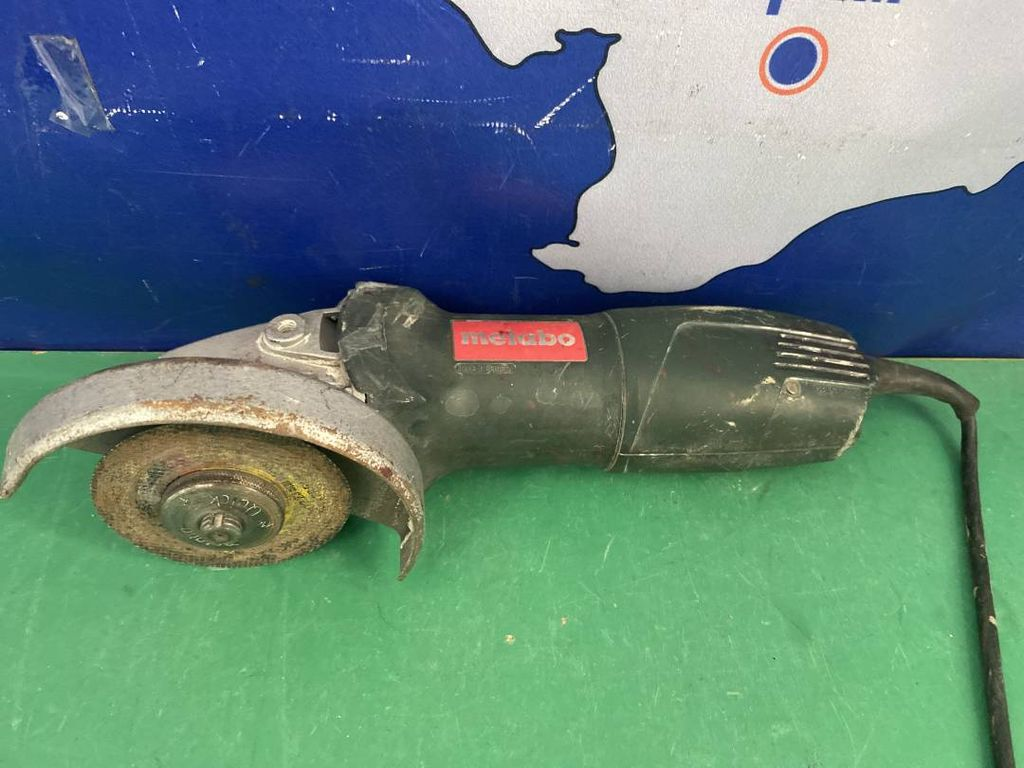 Metabo WQ 1400 Quick (600346000)