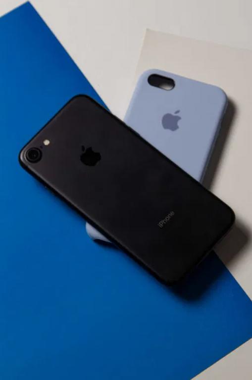 Apple iPhone 7 32GB Black (MN8X2)