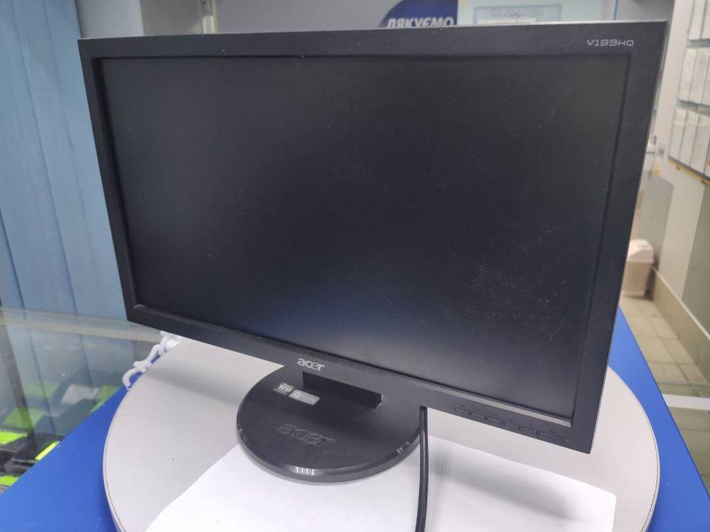 Acer v193hq