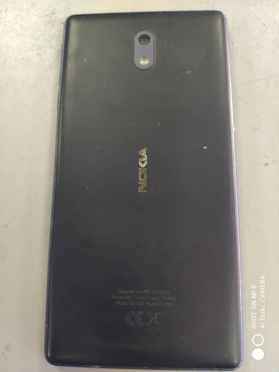 Nokia _3 ta-1032 2/16gb