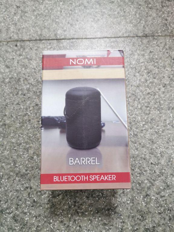 Nomi Barrel