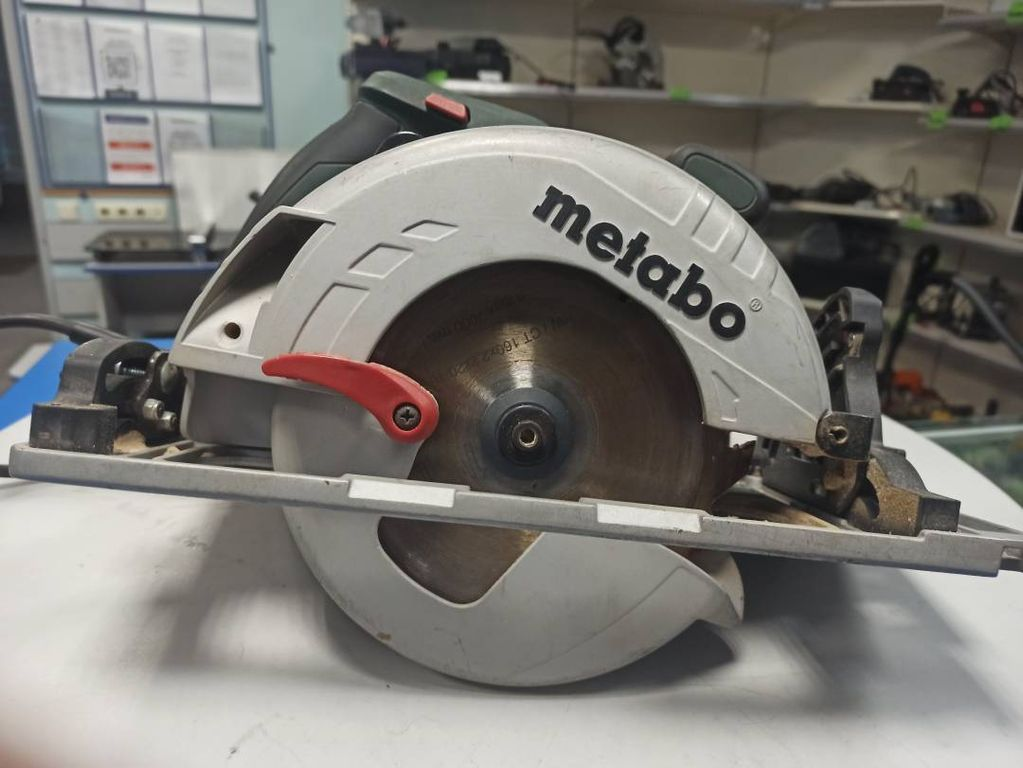 Metabo KS 55 FS (600955000)