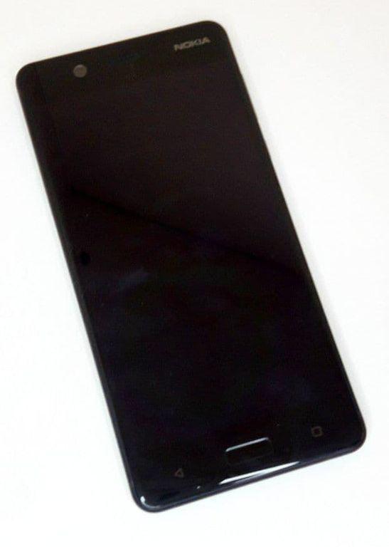 Nokia _5 ta-1053 2/16gb