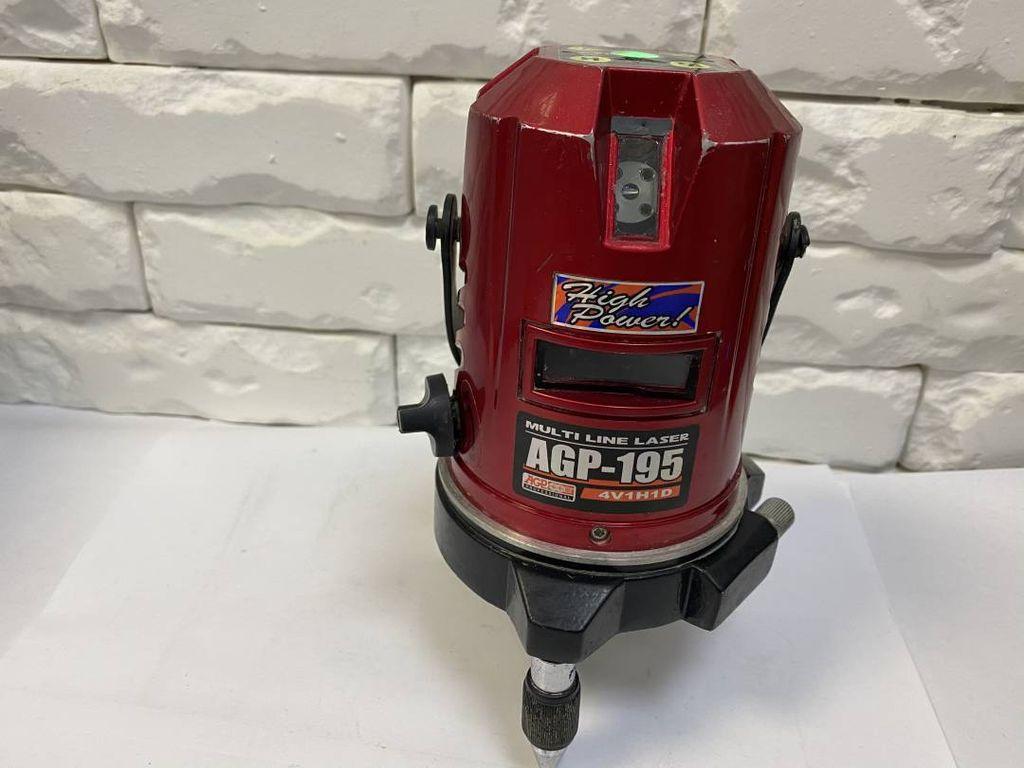 Agp agp-195