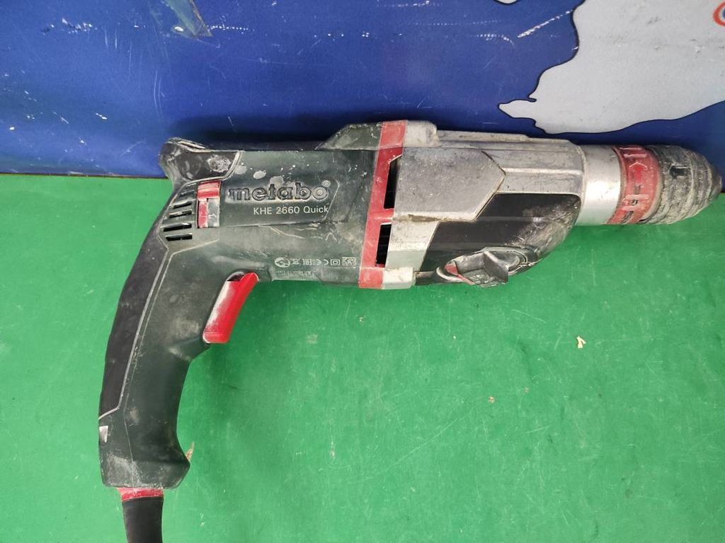 Metabo KHE 2660 Quick (600663510)