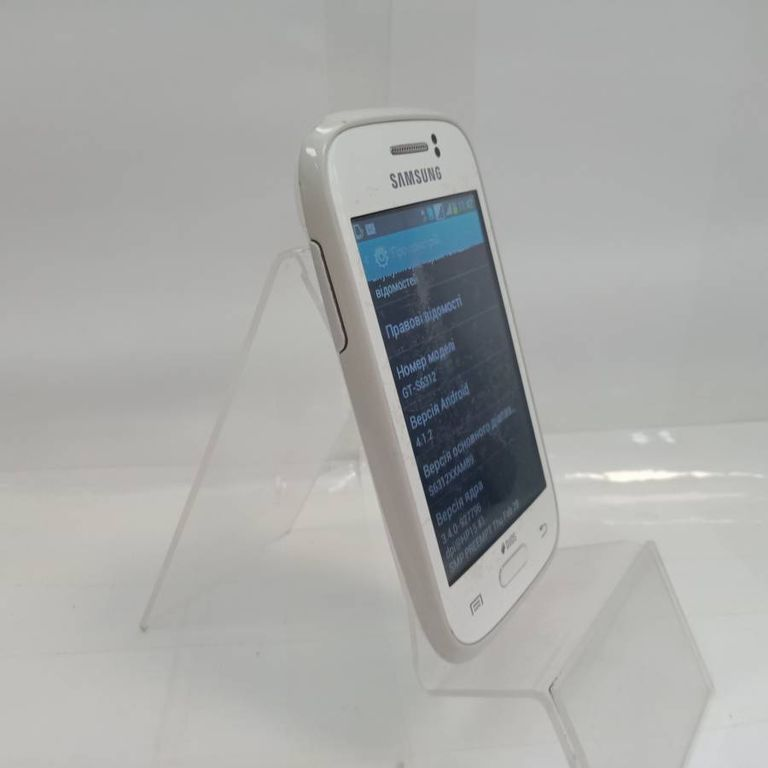 Samsung s6312 galaxy young duos