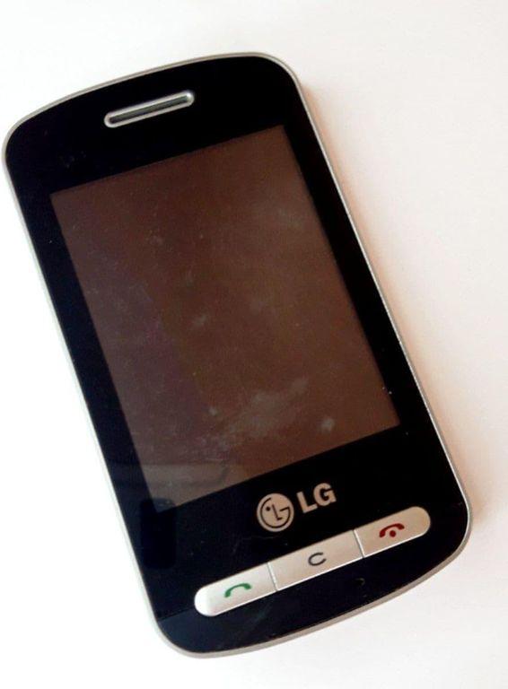 LG T315
