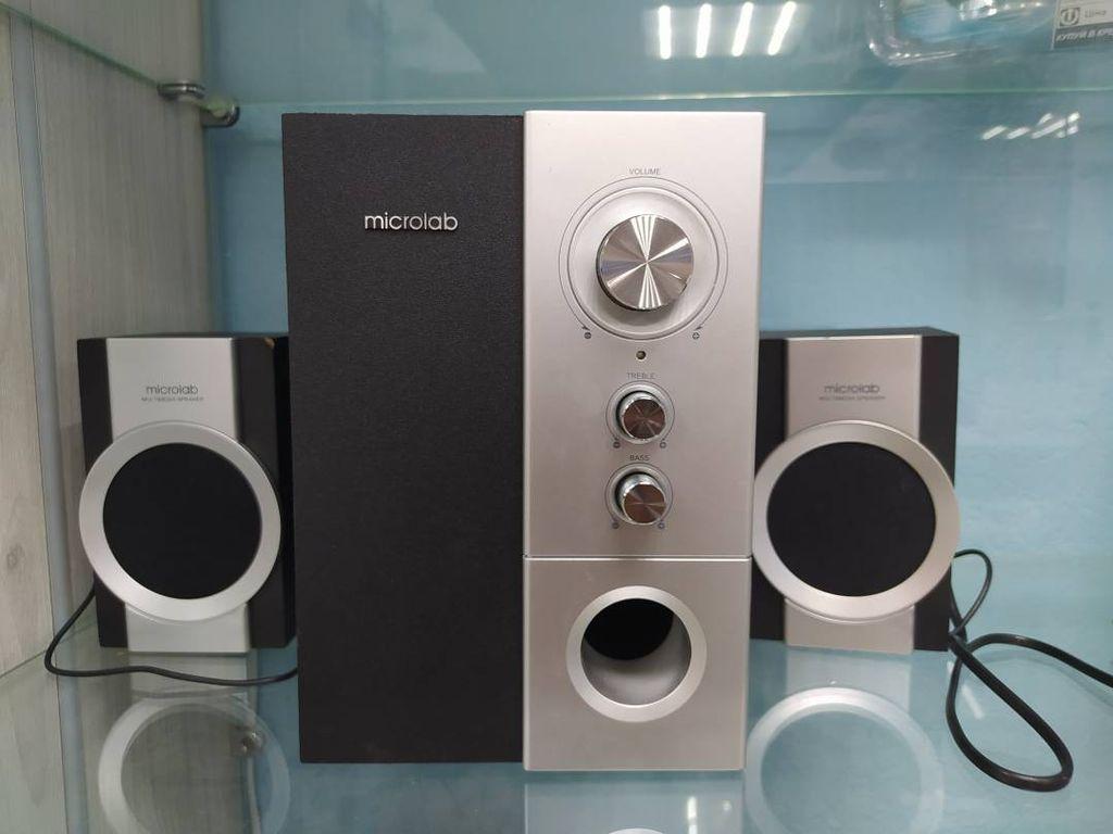Microlab M-590 Black