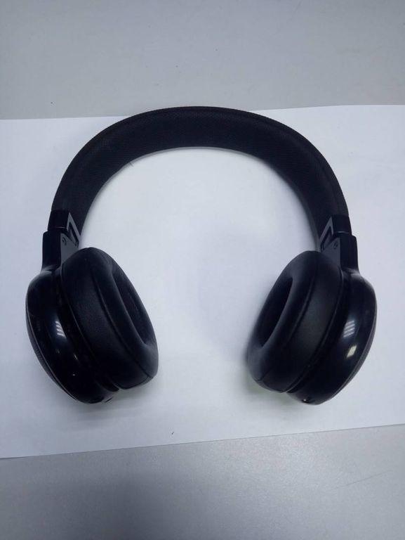 JBL E45BT Black (JBLE45BTBLK)