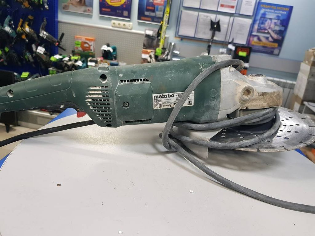 Metabo W 2200-230 (600335000)