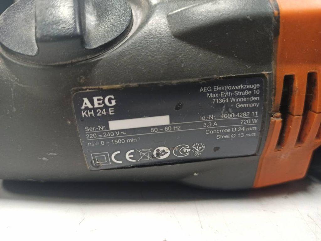 AEG KH 24 E (4935428210)