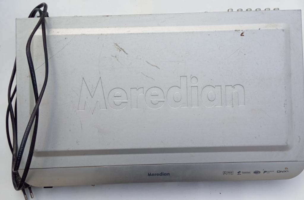 Meredian SDV-350