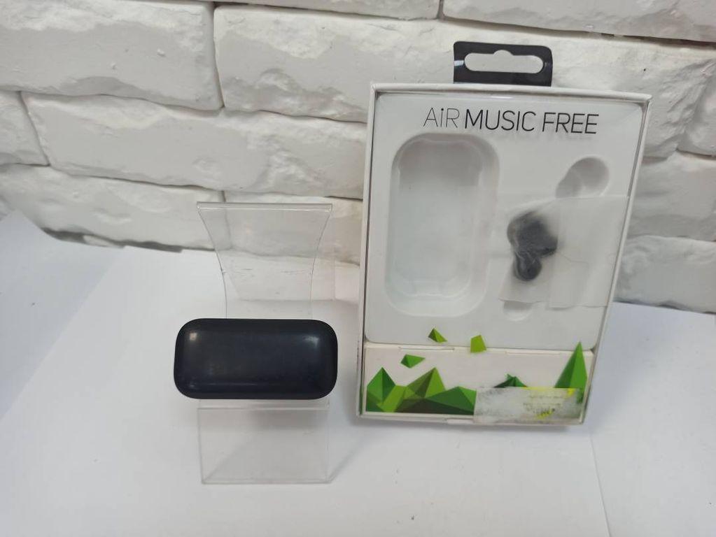 AIR MUSIC Free Black