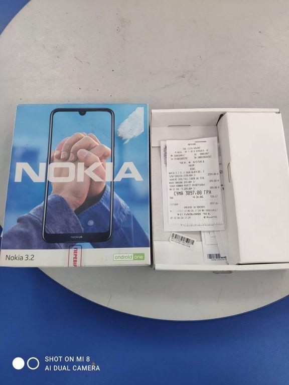 Nokia _3.2 ta-1156 2/16gb