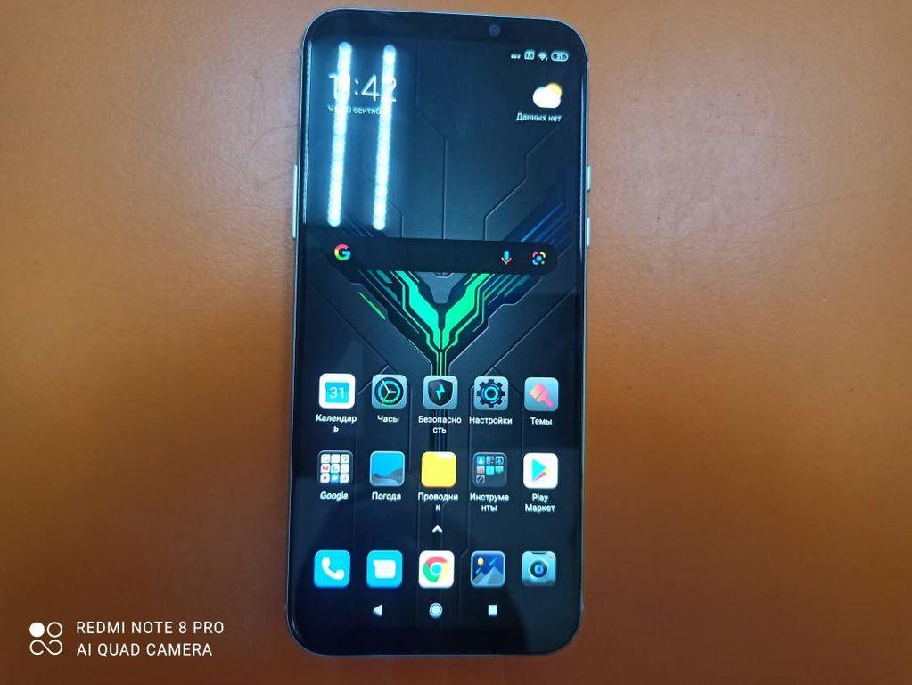 Xiaomi black shark 2 8/128gb