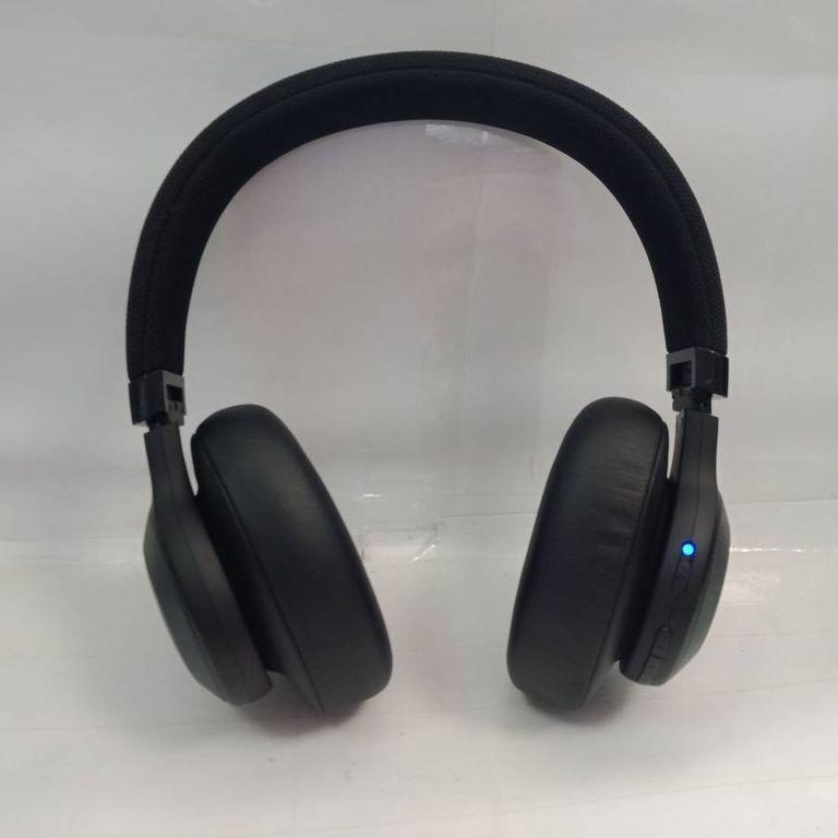 JBL E65BTNC Blue (JBLE65BTNCBLU)