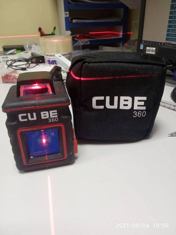 Ada cube 360